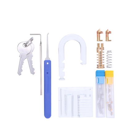 Pin kit set