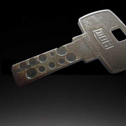Dimple-Lock-Sleutel-Nederlands