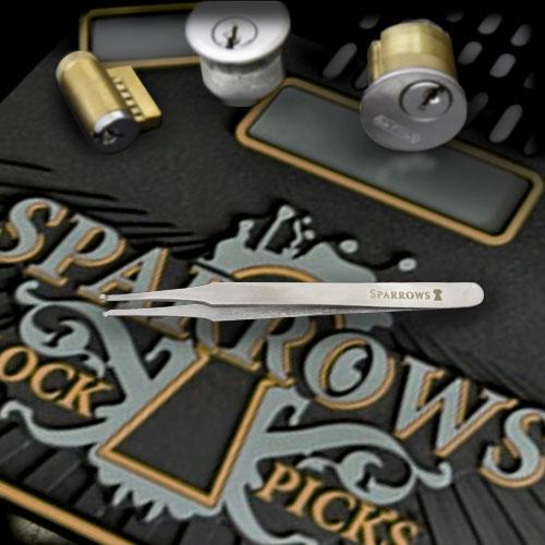 Sparrows-120mm-Pincet