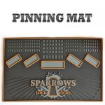 lockpicking matte von Sparrows