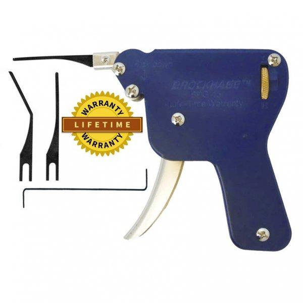 BPG-15 Lockpick Gun 1