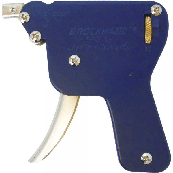 BPG-15 Lockpick Gun 3