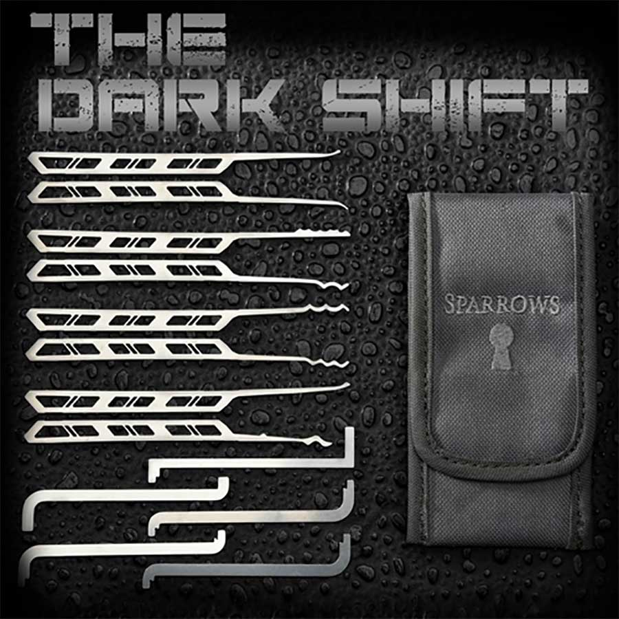 Sparrows Dark Shift 1