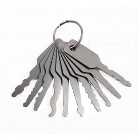 Jiggler Keys Grote Set