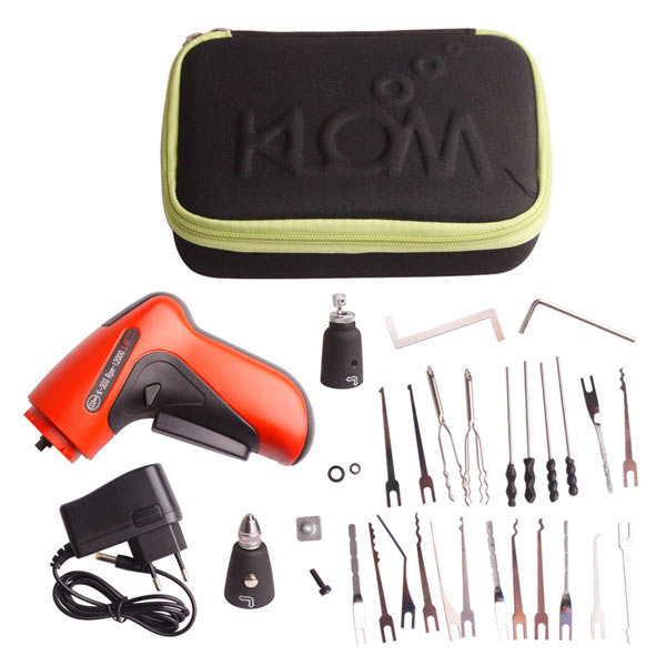 KLOM Lockpick Gun