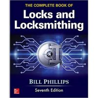 The Complete Book of Locks and Locksmithing - 7