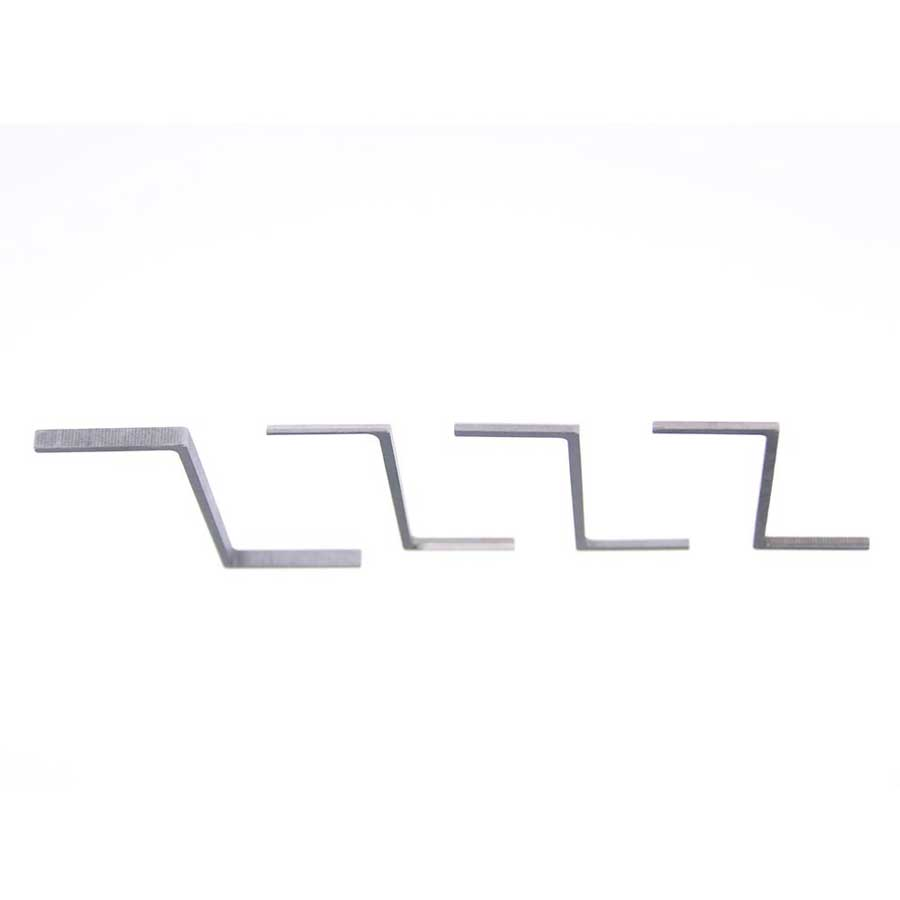 Spanner Set Z-Bar (14-tlg.)