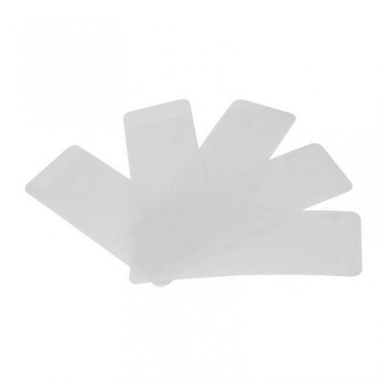 Öffnungskarteen Plastik (5-tlg.)