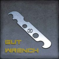 Sparrows Gut Wrench