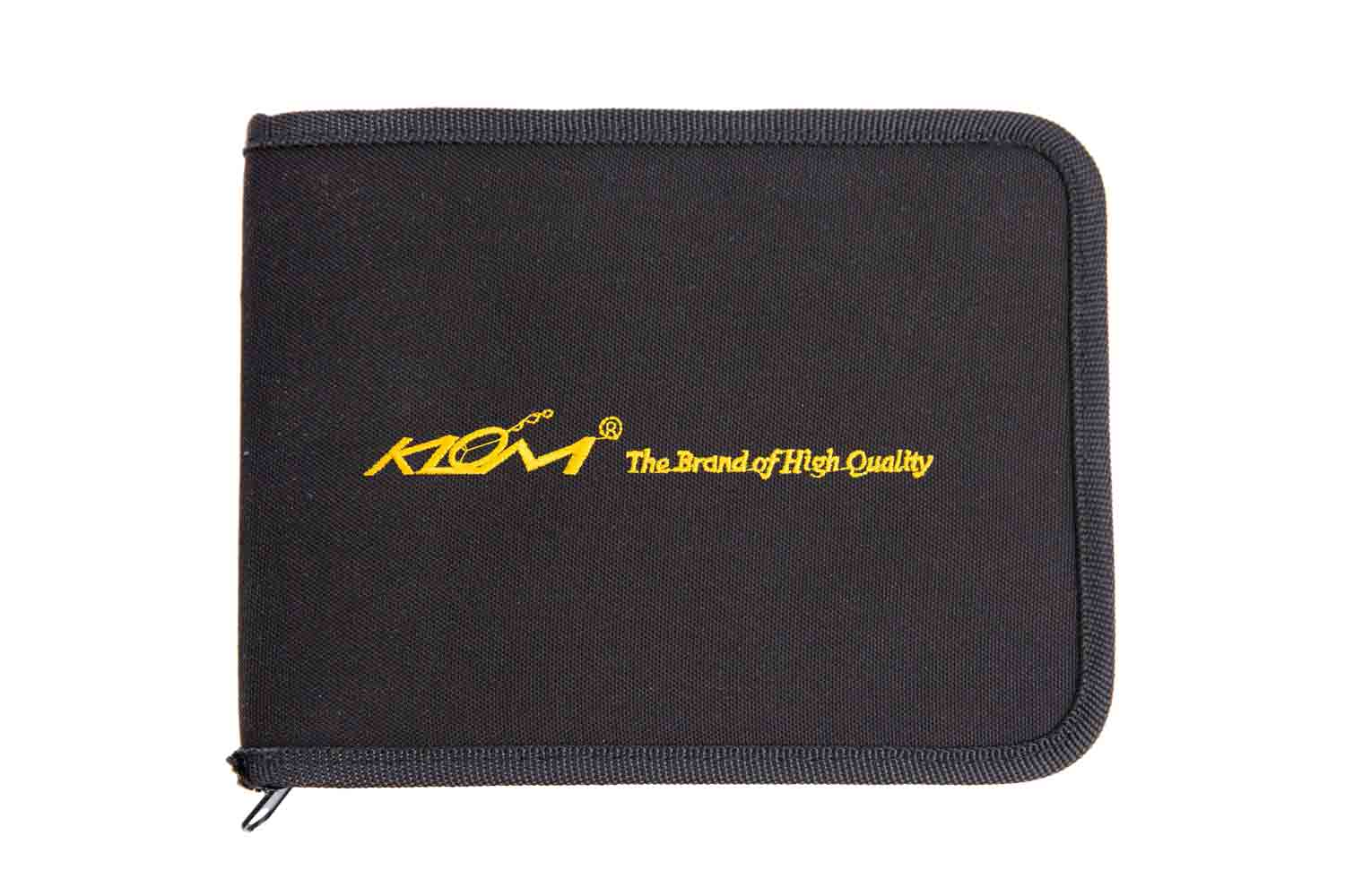 KLOM K-300 Lockpicking set (29-tlg.)