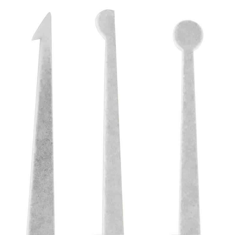 LPXS-15 Lockpicking Set (15-tlg.)