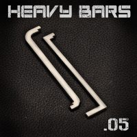 Sparrows Heavy Bars TOK (2-tlg.)