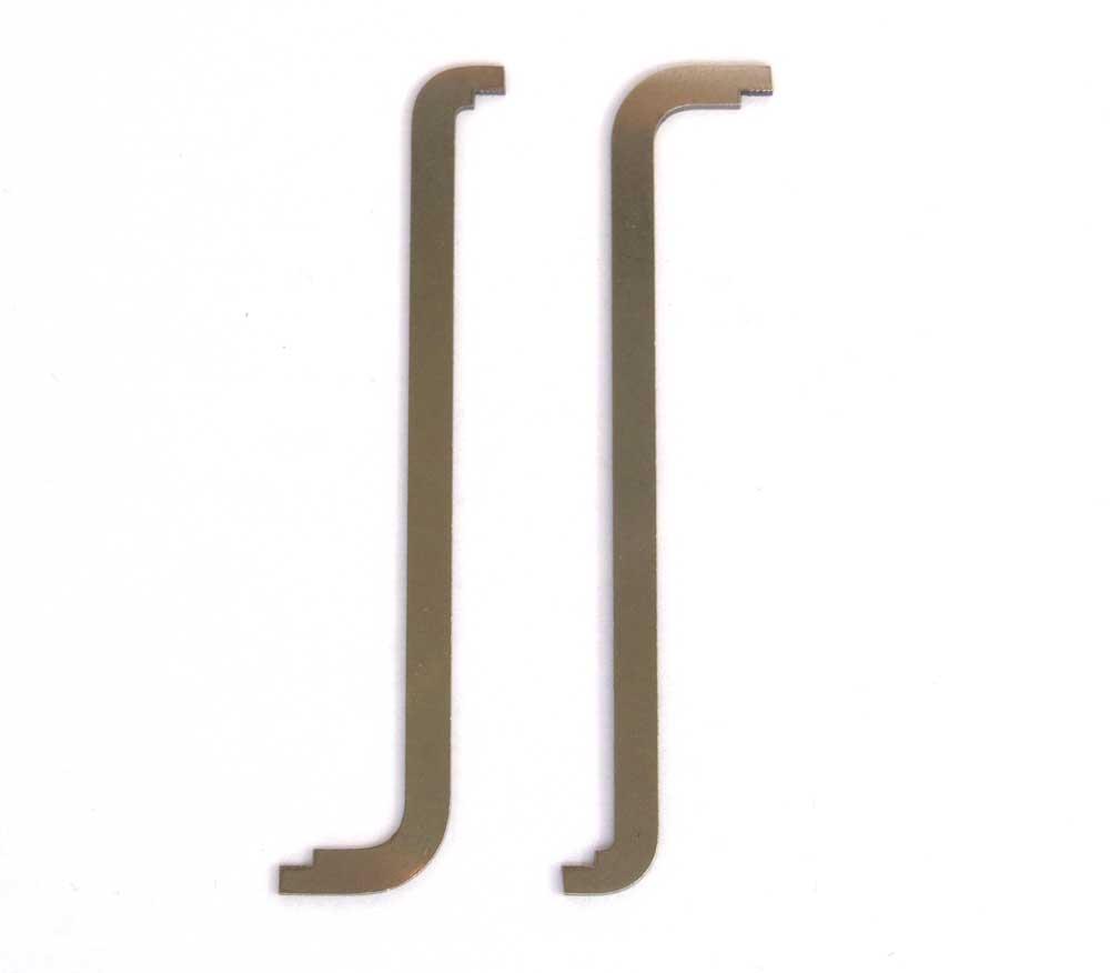 Lockmall Lockpick Stift (18-tlg.)