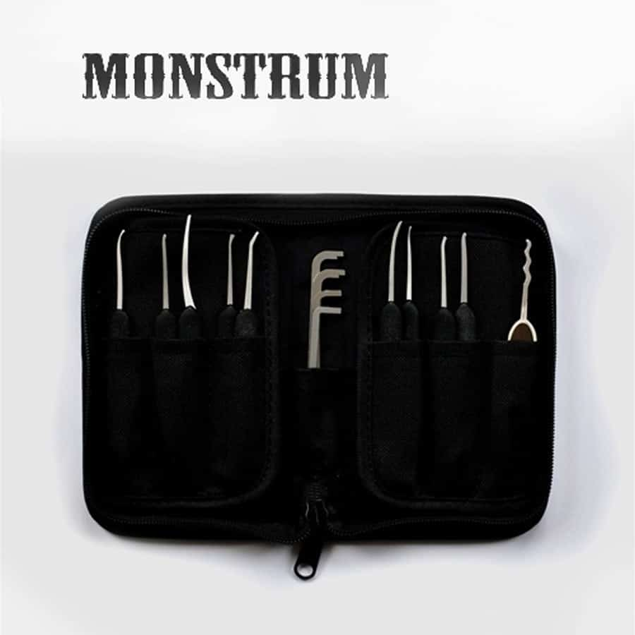 Monstrum für Anfänger (32-tlg.)