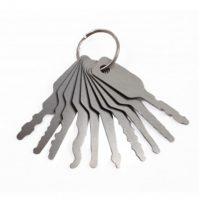 Jiggler Keys (10-tlg.)