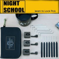 Night School - Tuxedo Edition
