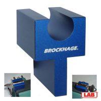 Brockhage Pin Checking Cylinder Holder