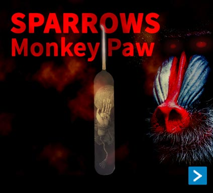 Neue Sparrows Lock Pick