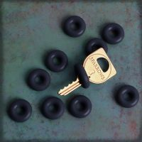 Bump Key Washers (Bump key ringetjes)
