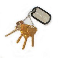Bump Keys Part 4: The Return of Bump Keys (4-tlg)
