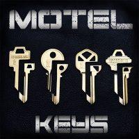 Motel Keys (4-tlg)