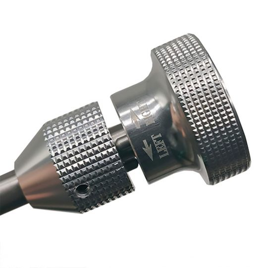 Haoshi Flipper - Plug Spinner
