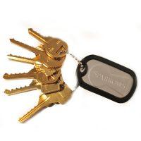 Sparrows Bump Keys (7-tlg)
