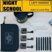 Night School - Tuxedo Edition (Links) (16-tlg)