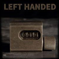Cut Away Lock Spool (Links)